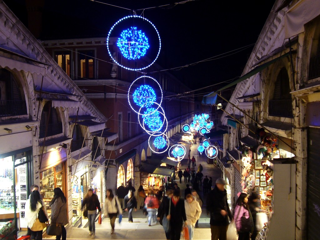 Venice Guide For Christmas And New Year Everything About