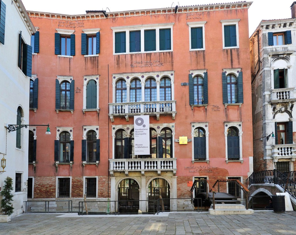 Museum Querini Stampalia Venice_Museum