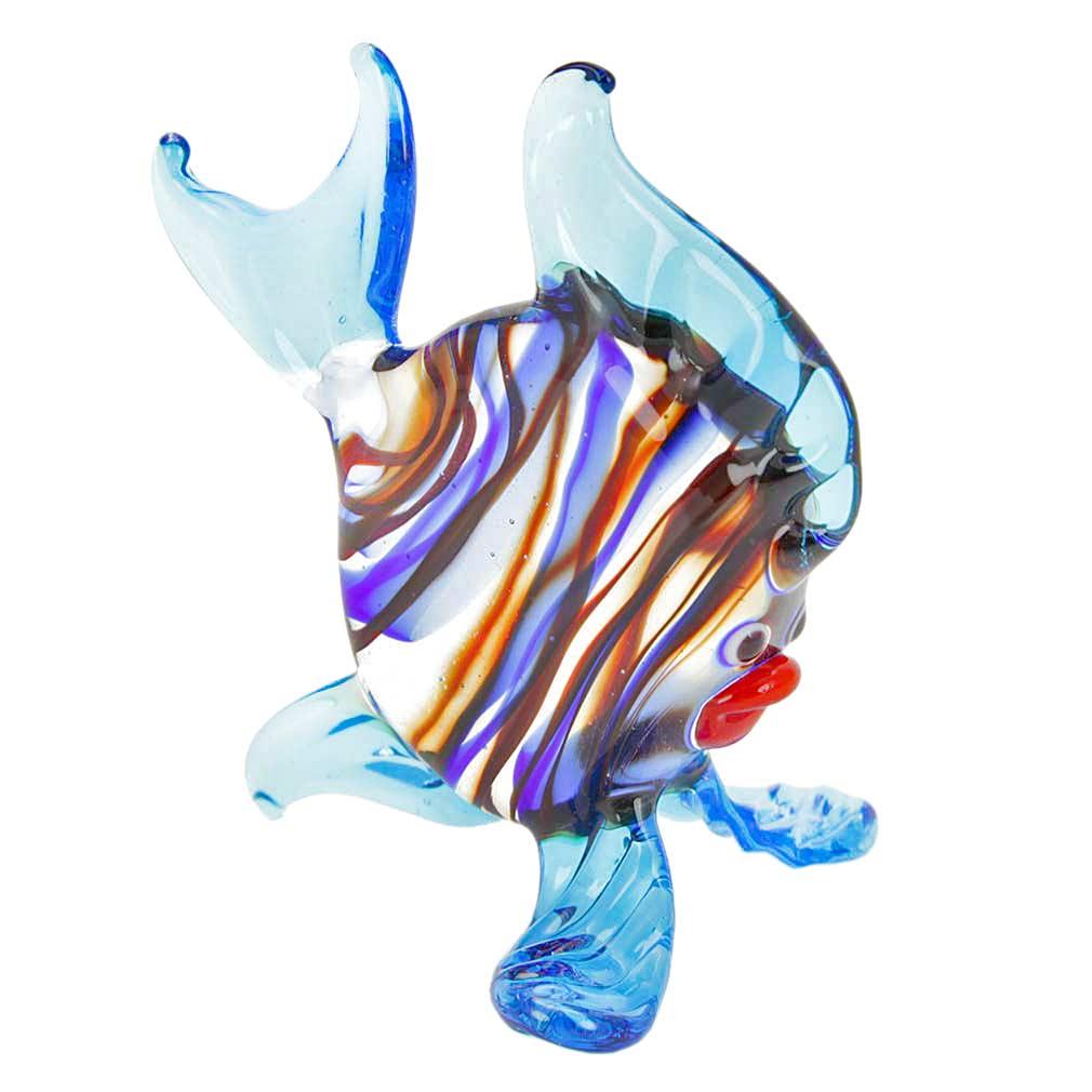 Murano fish murano glass and murano glass jewelry for Murano glass fish