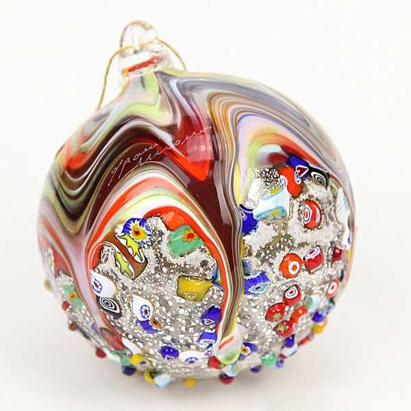 Murano Glass Gifts | Venetian Mosaic Murano Glass ...