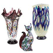 Murano Glass Home Decor