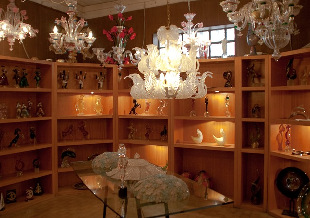Murano Glass Selection