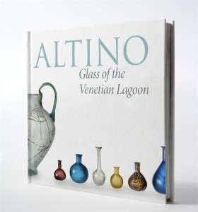 Altino Glass of the Venetian Lagoon