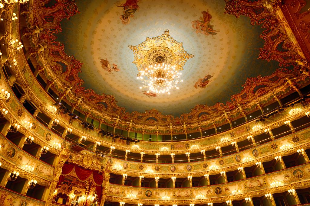 La Fenice Venice Opera House