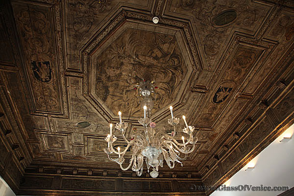 History and grandeur of murano glass chandeliers everything about murano glass chandelier aloadofball Gallery