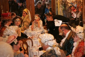 venice carnival restaurant