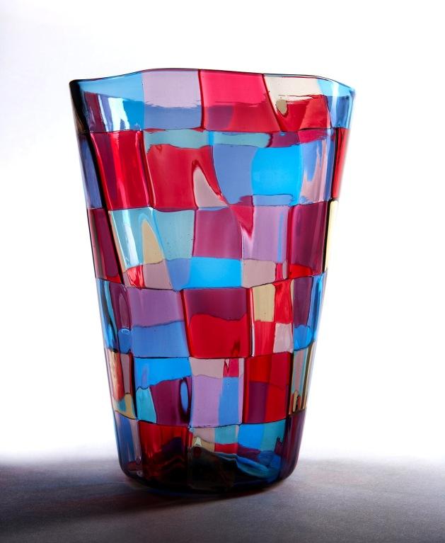 Fulvio Bianconi Everything About Venice And Murano Glass