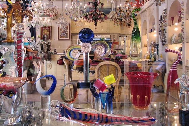 Murano Glass Store