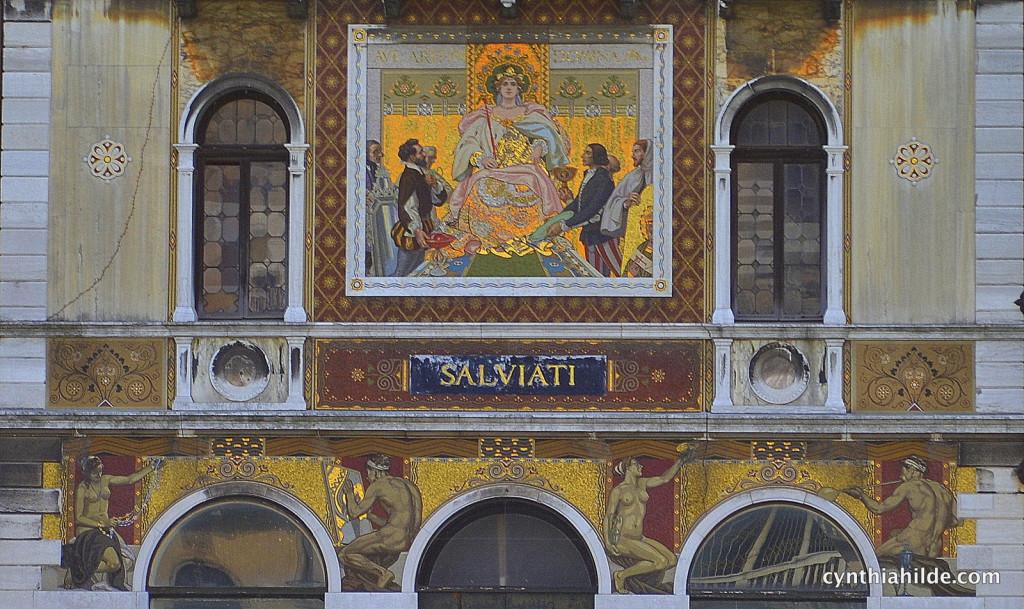 Salviati Venice Itali