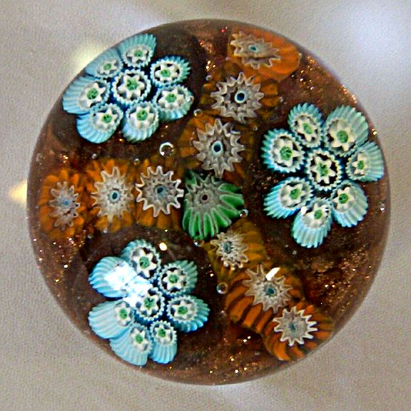 Fratelli Toso paperweight