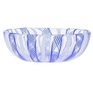 ムラーノガラス フィリグラーナ技法 キャンディボール
