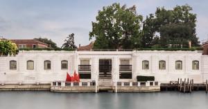 Peggy Guggeinheim Museum Venice