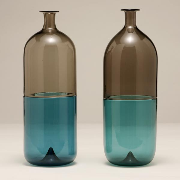 Venini Incalmo Bottles