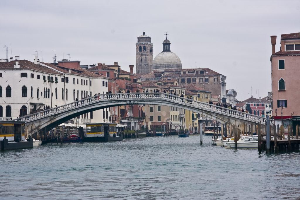 Santa Croce Ponte delle Scalzi Venice