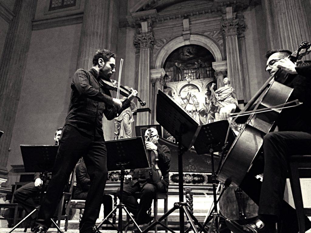 Vivaldi Concert in Venice