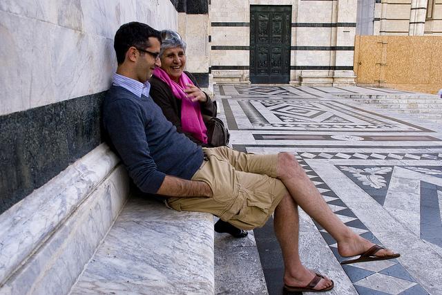 La Dolce Vita in Italy