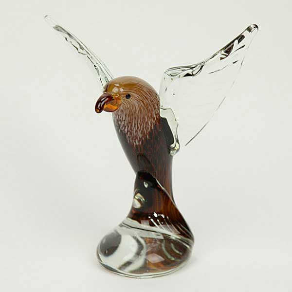 Father's Day Murano Glass Birds and Animals Gifts