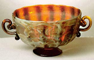 Murano Glass Museum Exhibit, Murano, Italy