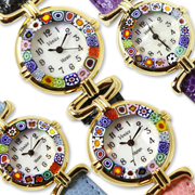 Millefiori Watches
